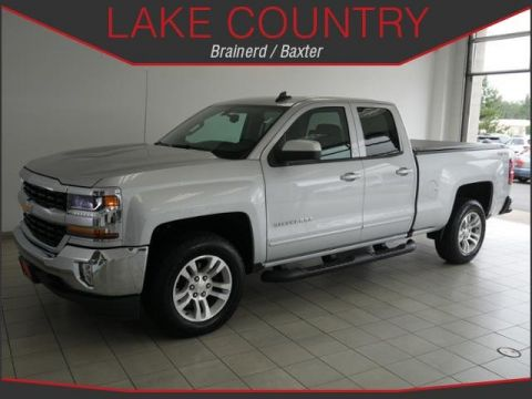 Pre-Owned 2016 Chevrolet Silverado 1500 LT ALL STAR EDITION HEATED SEATS AUTOSTART CARPLAY