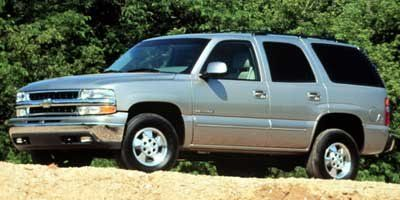 Pre-Owned 2000 Chevrolet New Tahoe LS