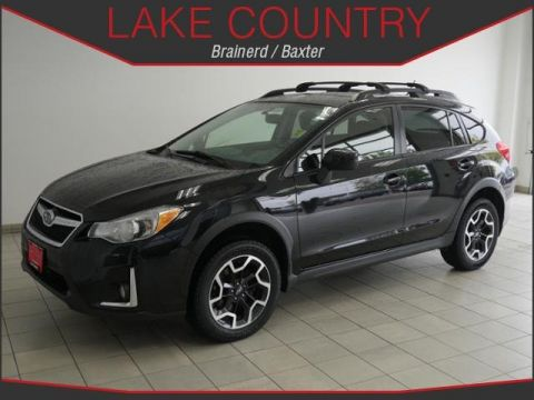 Pre-Owned 2016 Subaru Crosstrek 2.0i Premium PZEV BACKUP CAMERA BLUETOOTH